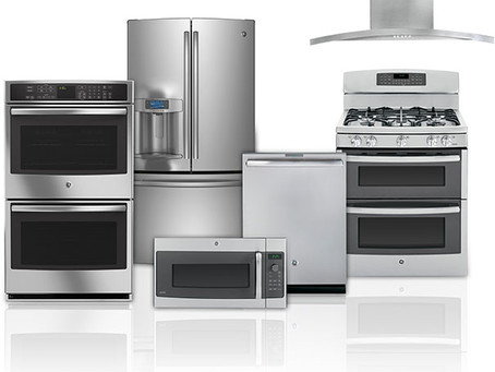 2019 Kitchen Appliance Installation Costs