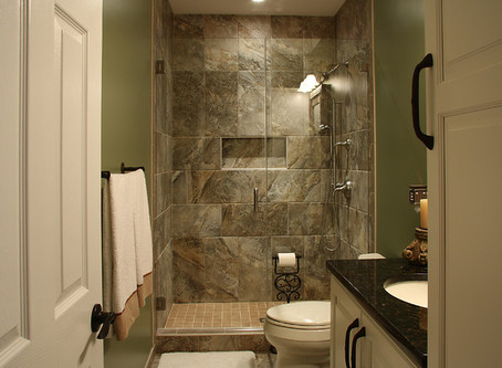 Tips for making a Basement Bathroom on a Budget