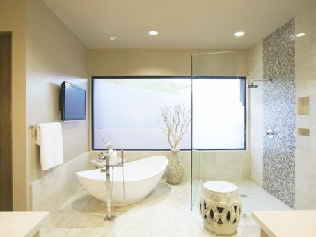 3 Simple Bathroom Upgrades That Truly Pay Off
