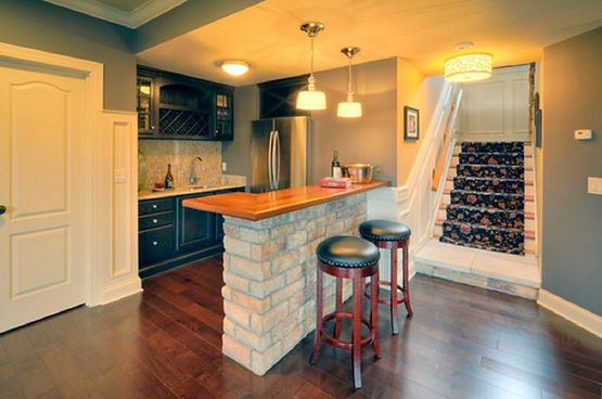 5 Benefits Of Building Your Kitchen In Basement