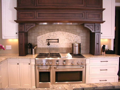 5 Tips While Choosing Kitchen Hood