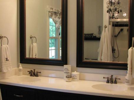 Stylish Bathroom Mirror Ideas You Should Know.