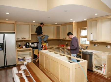 How to Find a Top Remodeling Contractor in NJ?