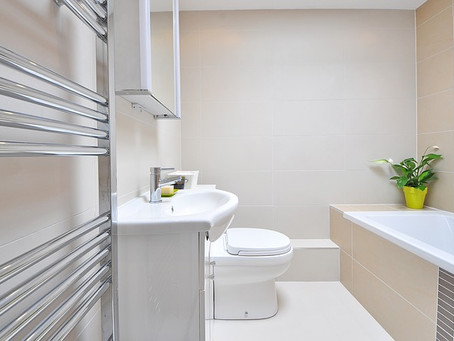 How to Remodel Your Small Bathrooms in an Effective Way
