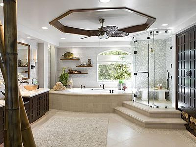 3 Best Ideas for Bathroom Flooring