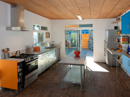 3 Best Ideas For a Perfect Kitchen Ceiling!