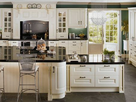 5 Essential tips to remodel your kitchen appliance arrangements.