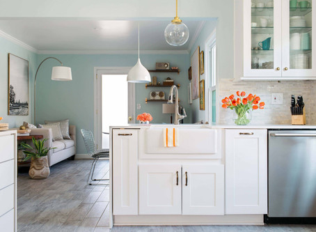 Difference between Cabinet Resurfacing and Cabinet Refacing