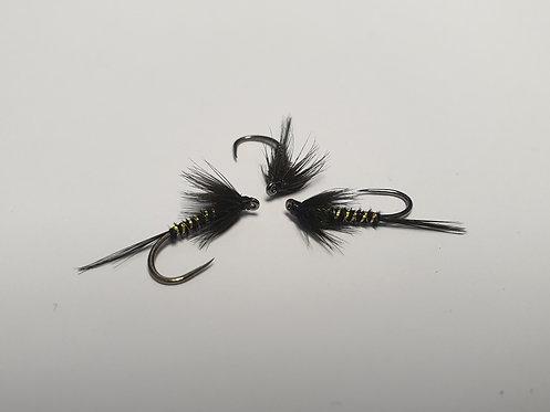 Black & Gold, Shimmer Cruncher