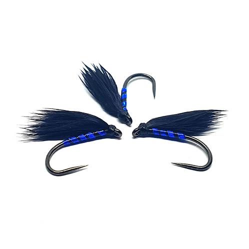 Electric Blue, Cormorant