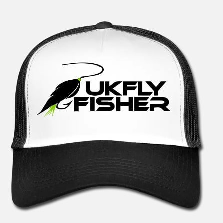 UKFF Fishing Cap