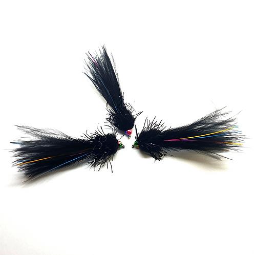 Black Rainbow, Pulsefire Lure
