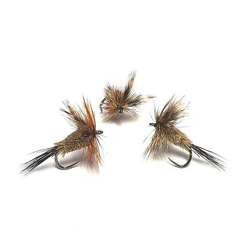 Irresistible Dry Fly