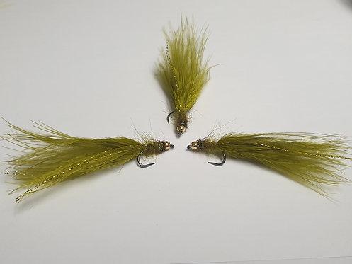 Gold Head Damsel