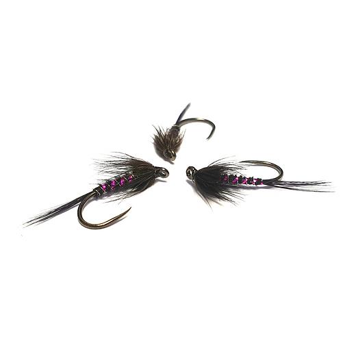 Black & Pink, Shimmer Cruncher