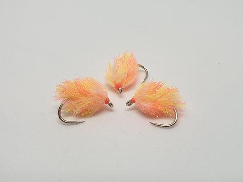 Orkney Peach, Mc EGG-IT