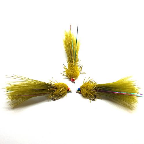 Olive Rainbow, Pulsefire Lure