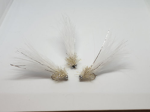 White Humongous