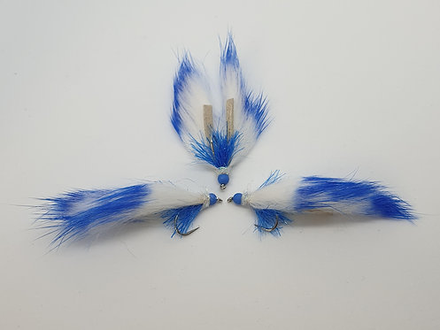 Sky Blue, Flapper