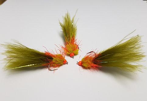 Orange Damsel, Pulsefire Lure