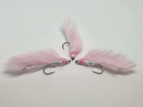 Speckled Pink Zonker CO