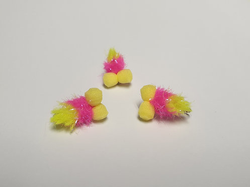 Rhubarb & Custard, Electric Booby