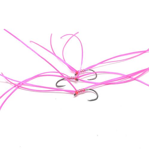 Hot Pink, 5 Legged Apps