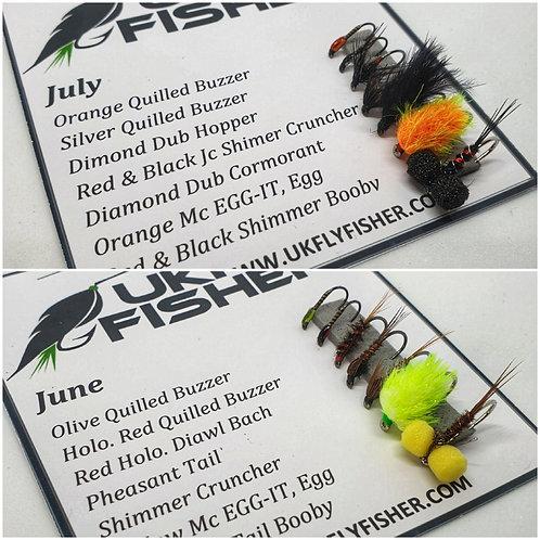 June/July Bundle