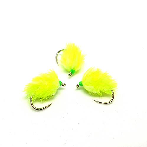 Lemon Sorbet, Mc EGG-IT