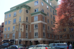 Houghton Place Apartments and Retail