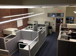NE Board of Higher Education-Boston