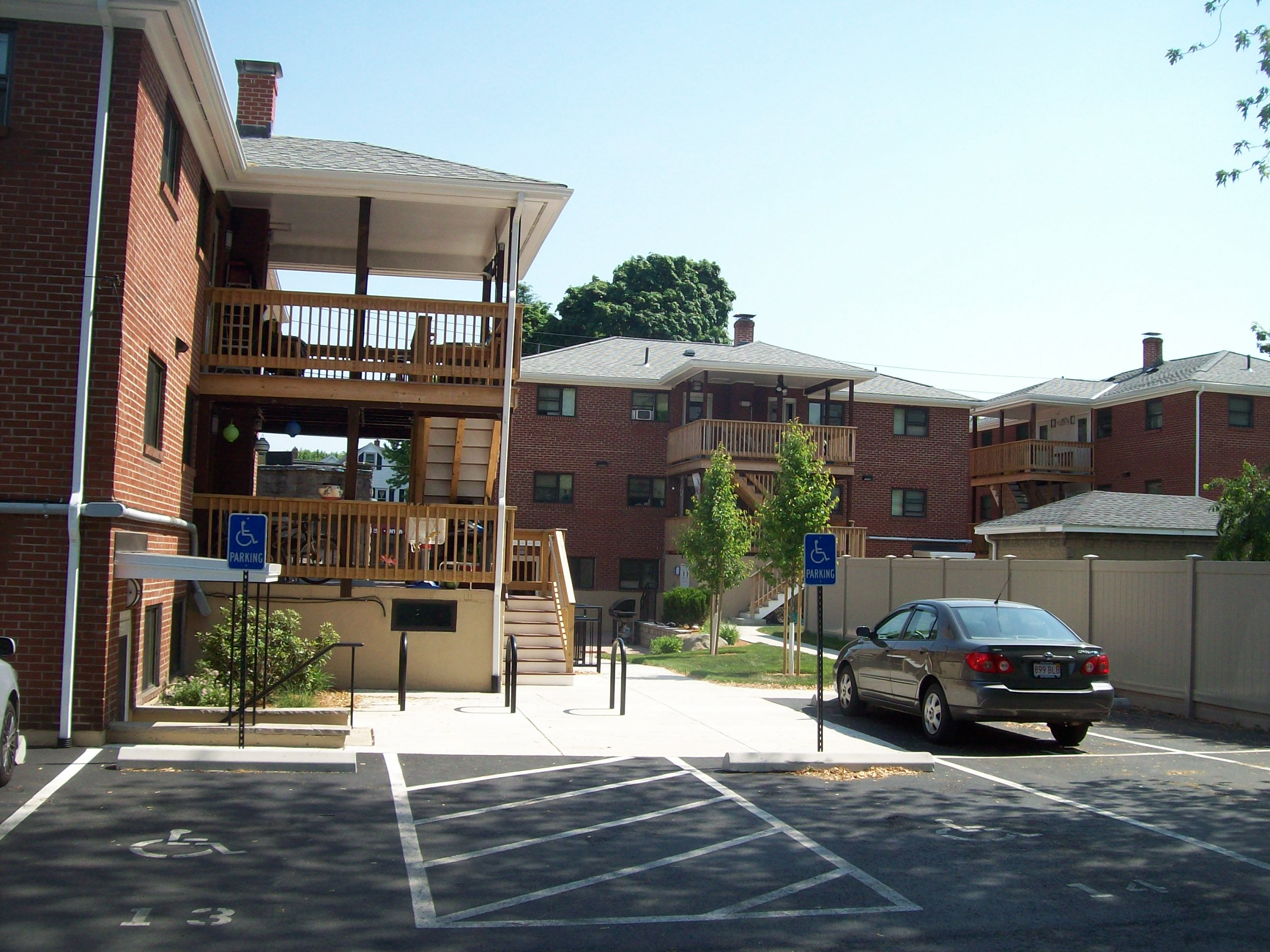 Watertown Community Housing