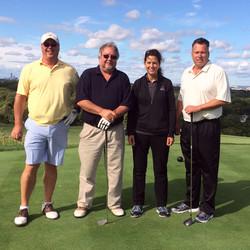IREM Golf Tourney September 14, 2015