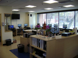 Powers Library & Child Learning Center