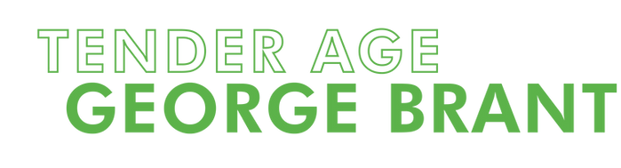 Tender Age - George Brant GREEN.png