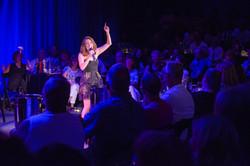 Christina Bianco at Cabaret
