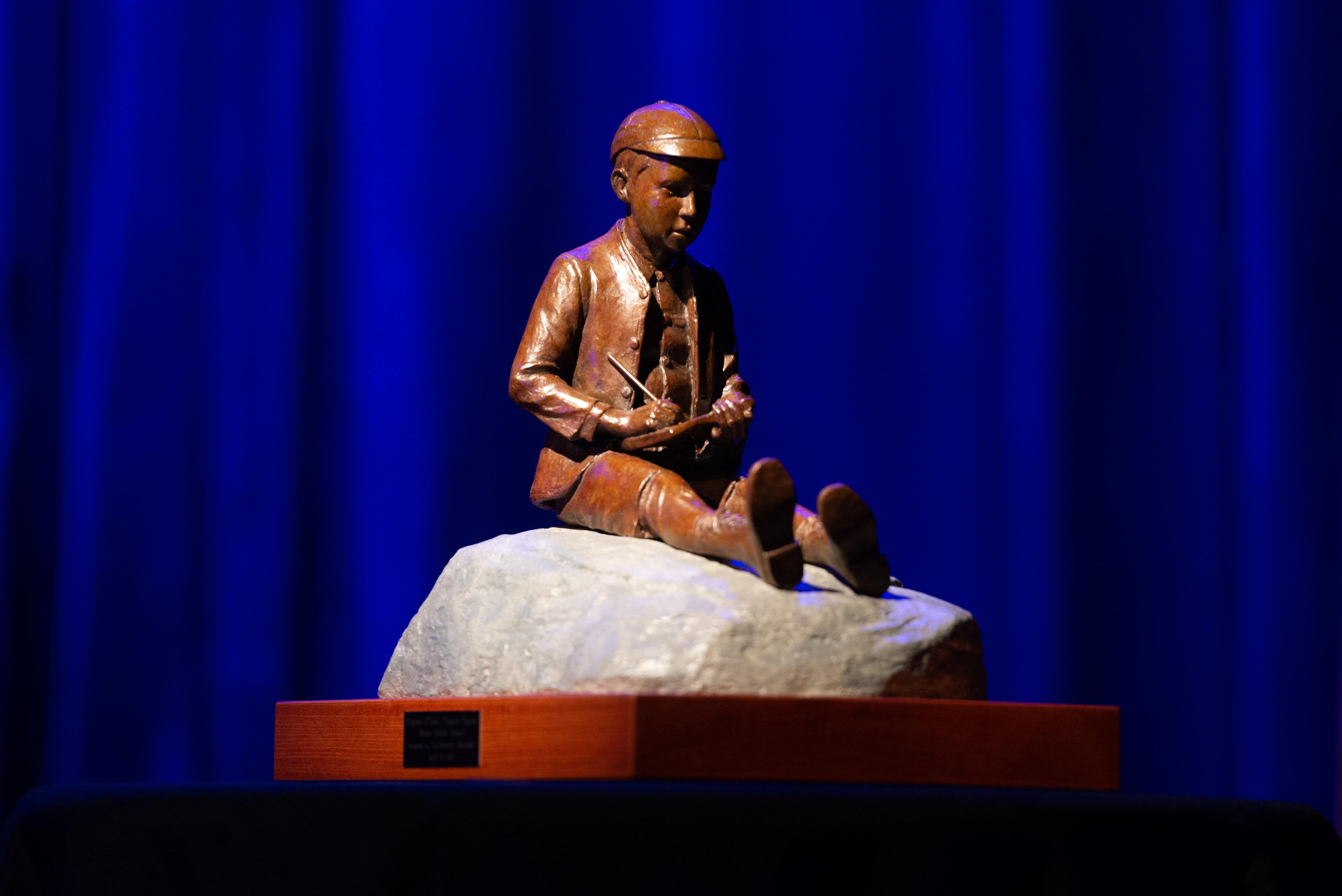 Monte Cristo Award