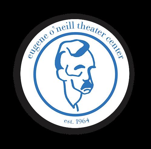 Vintage O'Neill Sticker