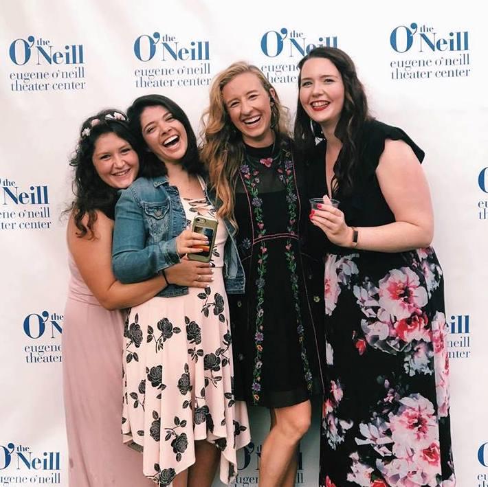 Summer Gala Event   The O'Neill   Beech Party