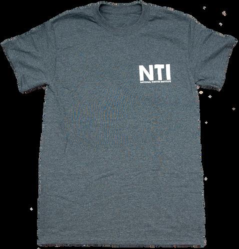 NTI Logo T-Shirt