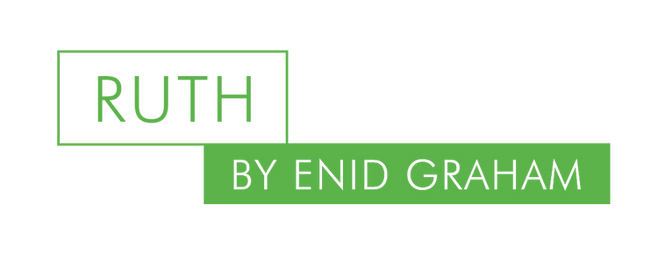 RUTH by Enid Graham