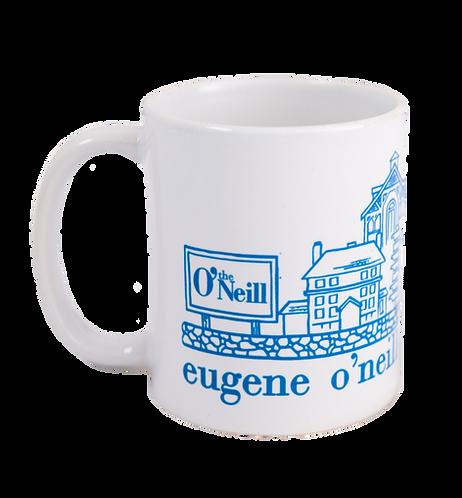 O'Neill Ceramic Mug