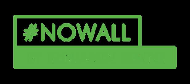#NOWALL by Benjamin Benne