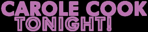 CAROLE COOK - TONIGHT - PURPLE.png