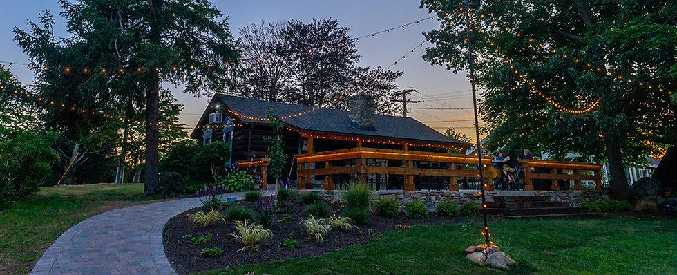 Blue Gene's Pub at the Eugene O'Neill Theater Center