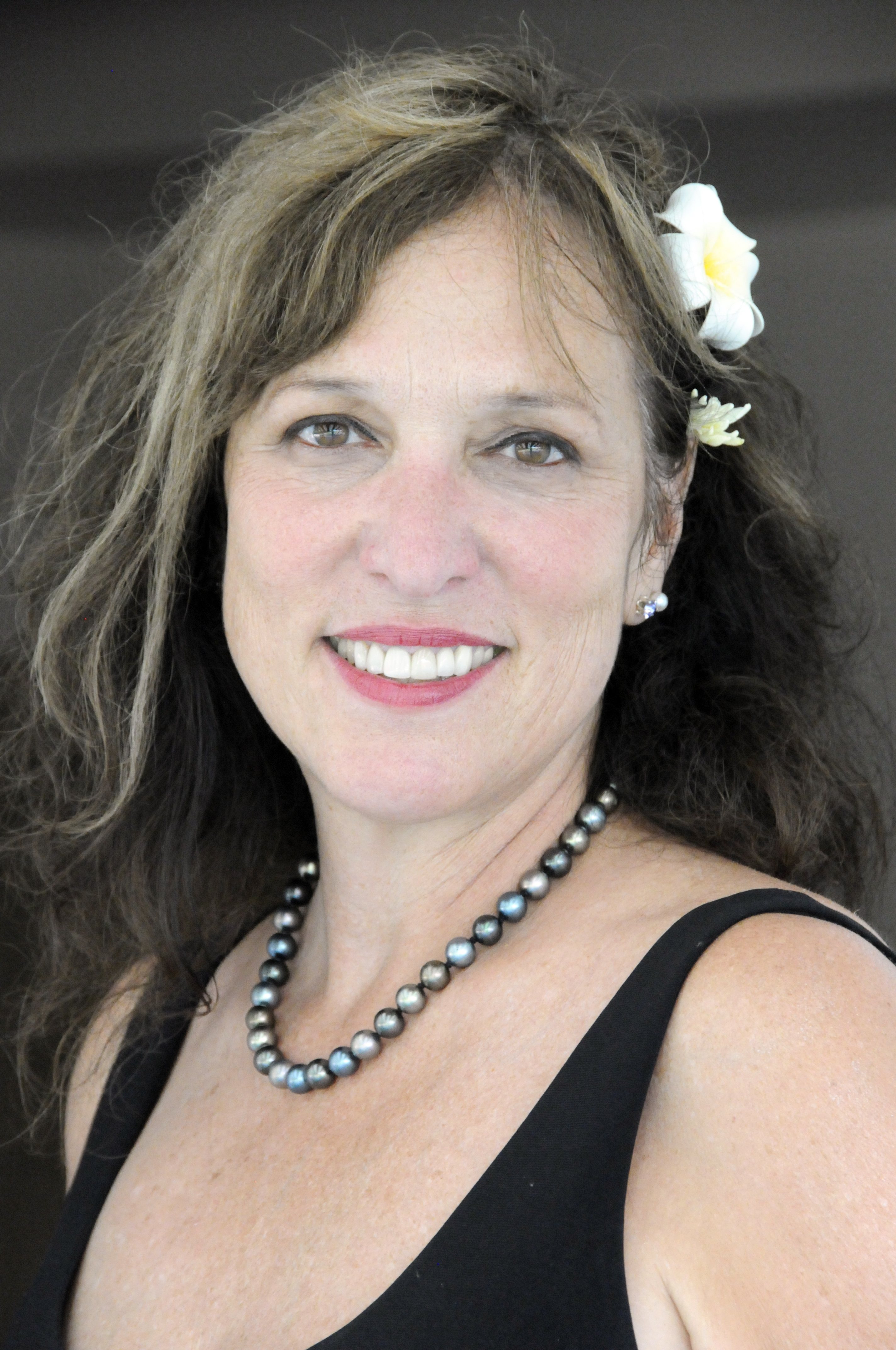 Pam Arciero, Artistic Director of the National Puppetry Conference