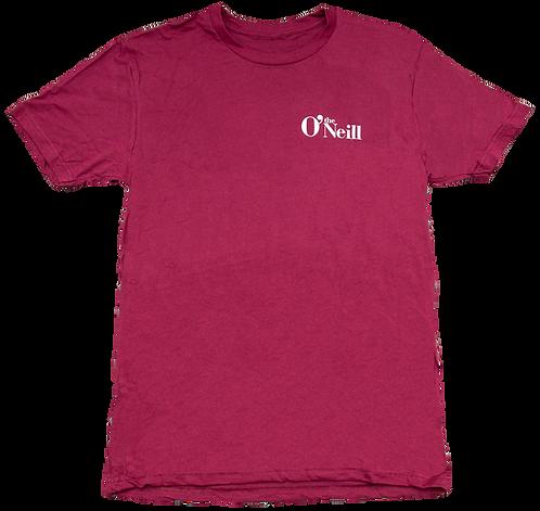 O'Neill Logo T-Shirt