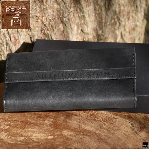 Arthur&Aston  1438-455 noir