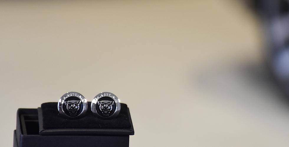 boutons de manchette Growler Jaguar