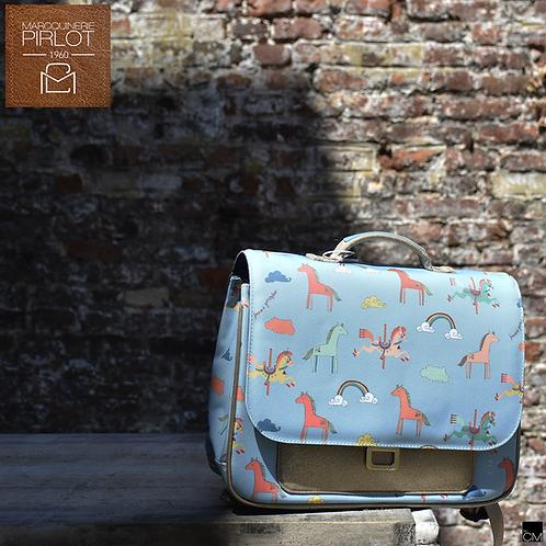 Jeune Premier it bag mini coul.carrousel